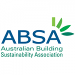 ABSA Australian Building Sustainability Association | Accelerate Energy Efficiency Experts