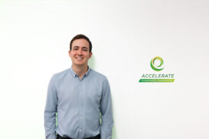 sam talbot building energy efficiency assessor accelerate sustainability
